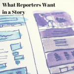 Q&A: What Do Reporters Want in a Story?