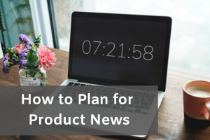 product announcement