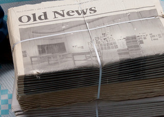 Old News - canon rebel t2i