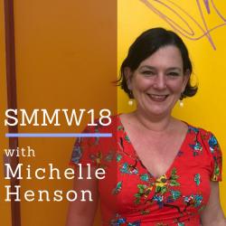 MartellPR SMMW Michelle Henson