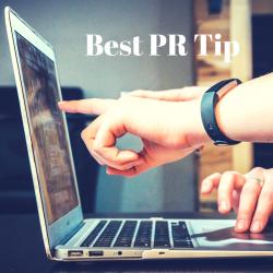 Best PR Tip